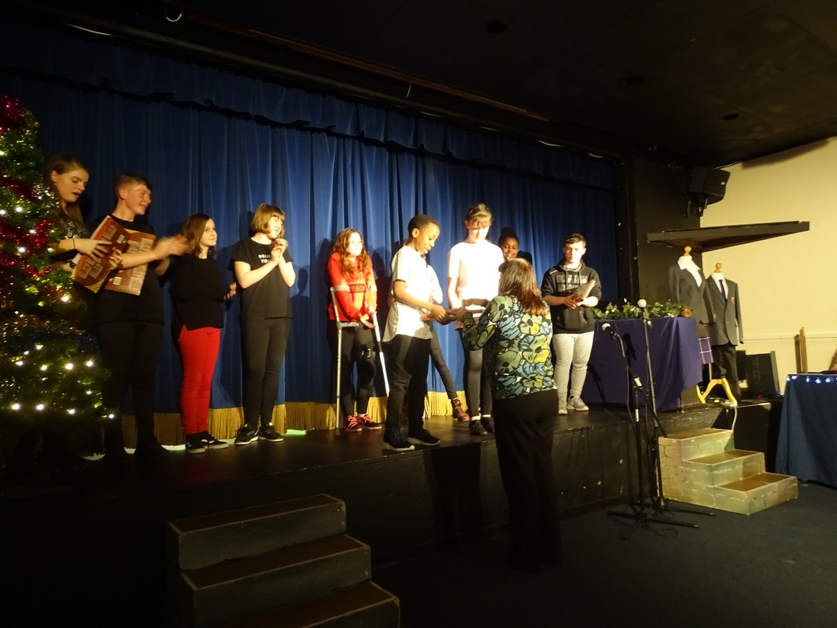 test Twitter Media - Well done to all the acts that took part in last nights Castlebrook Factor! Congratulations to the winners, Maddison Latham on vocals and Michael Ziki on Piano! Thank you to everyone who helped put on a fab show, especially Mrs Challinor and our fantastic compère Mr Whittam! https://t.co/cqKzOJTbOl