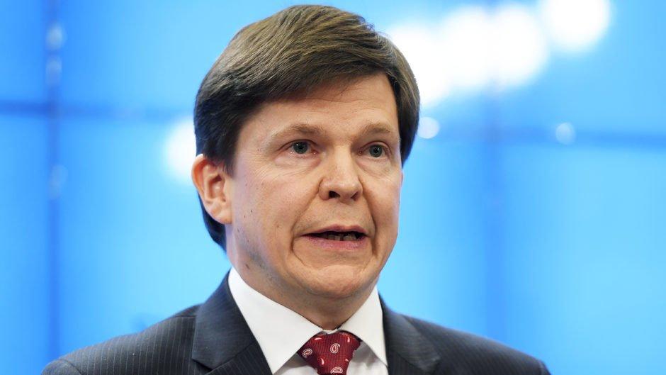 test Twitter Media - Sveriges talman udsætter afstemning om ny statsminister https://t.co/vigjVgmnwc https://t.co/TgQkq3OXhM