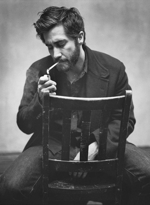 Happy birthday Jake Gyllenhaal This talented and versatile actor turns 38 today.