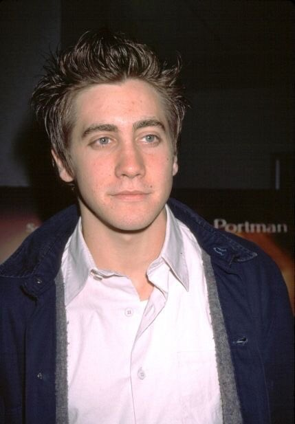 Happy birthday to the most precious, down to earth, and amazing actor jake gyllenhaal   i love you xx