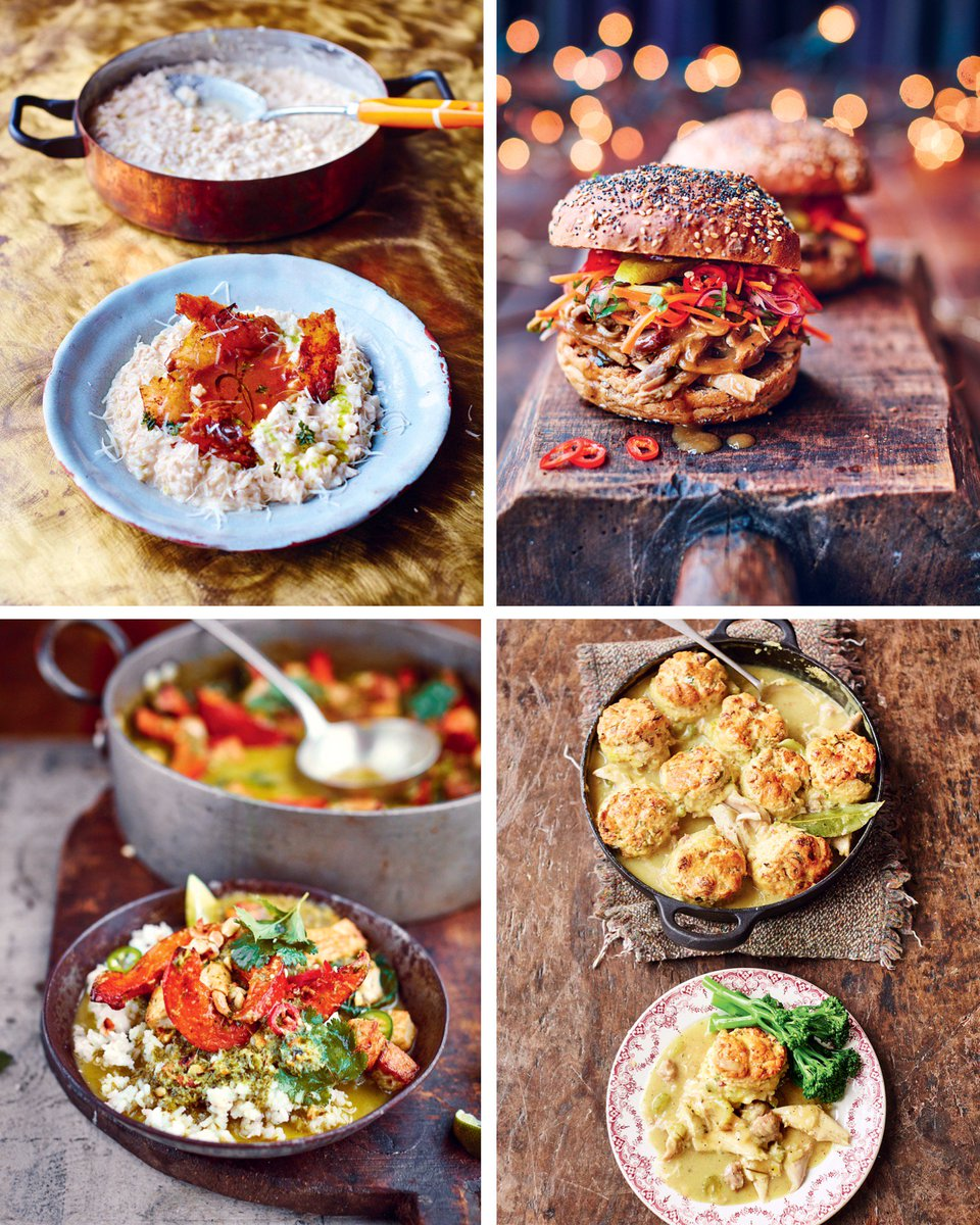 Still got #leftovers?? We've got lots of tasty leftover recipes for you to try here: https://t.co/0jVch4aaRb https://t.co/I2TVTTMlWZ
