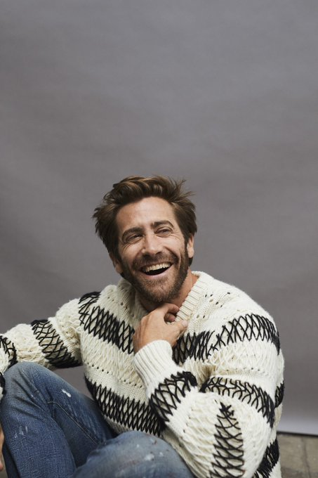 One of my favorite actors, and overall the guy I still dream about marrying  happy birthday mr jake gyllenhaal