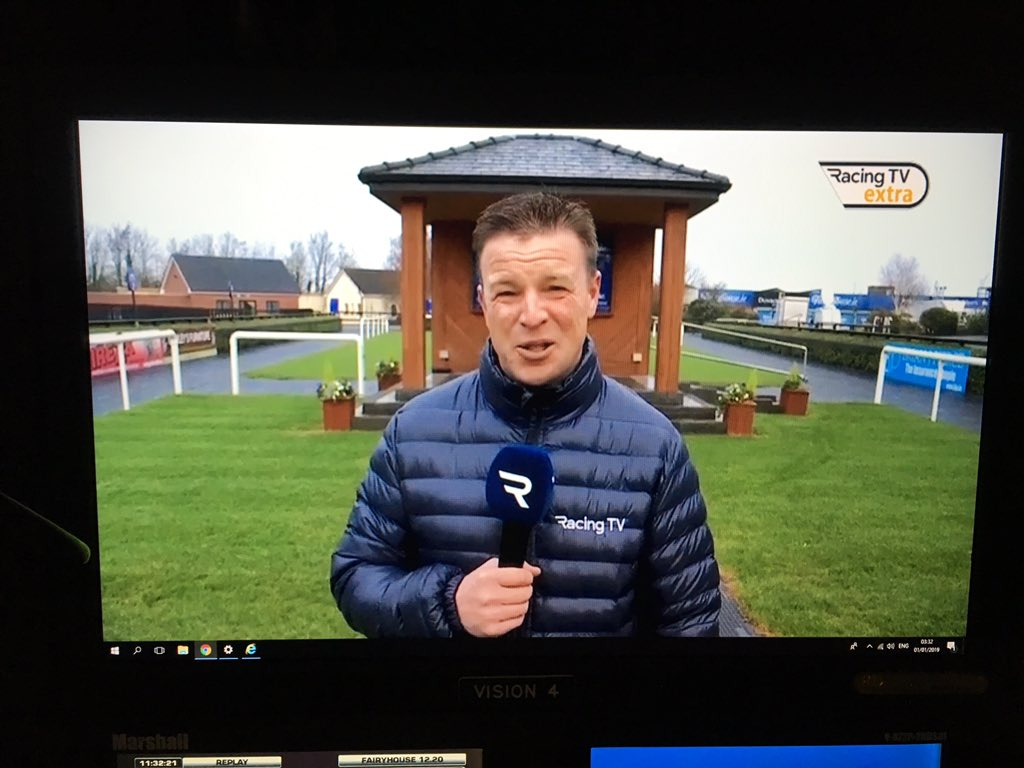 test Twitter Media - Tune into Irish Racing from @TramoreRaces & @Fairyhouse now on @RacingTV Extra... or even better - #ComeRacing and see the action first hand https://t.co/99YrJskK2i