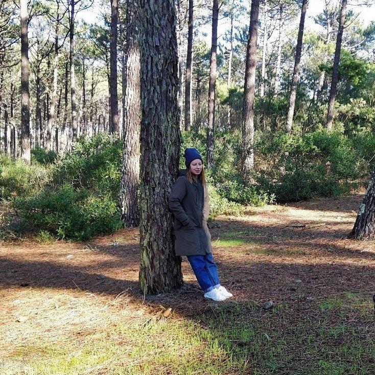 А мы 1 января решили погулять в лесу. Воздух просто сумасшедший! Оздоравливает???????? #природа #погода #савичева https://t.co/1zaURdx9bd