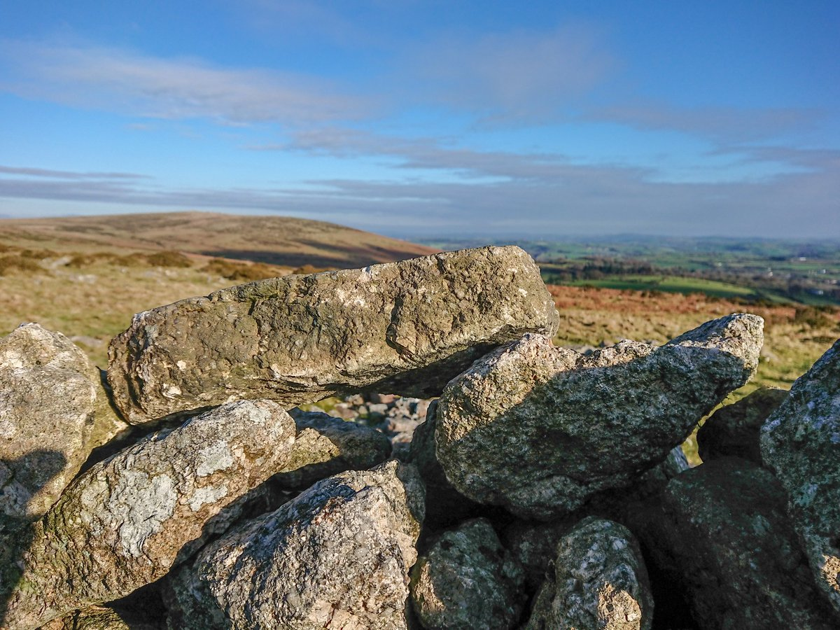 test Twitter Media - A wonderfully crisp and a sunny start to 2019, on top of Western Beacon, near Ivybridge. On a day like today you can quite literally see for miles. #Dartmoor #Ivybridge #Devon #Photography #newyear @dartmoornpa https://t.co/W5OrU3R81E