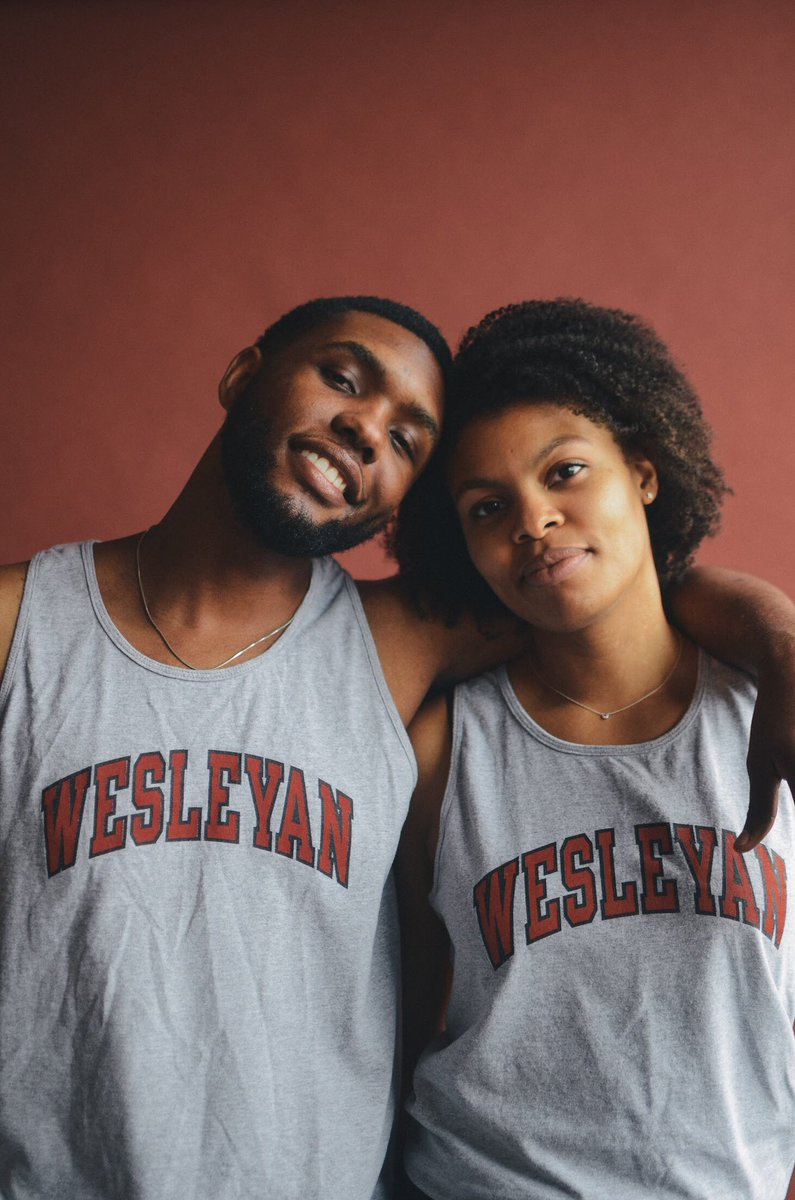 test Twitter Media - RT @TheSecondArch: We met @wesleyan_u ❤️  Ready for our alumni feature anytime! https://t.co/5YhNFnFjZI
