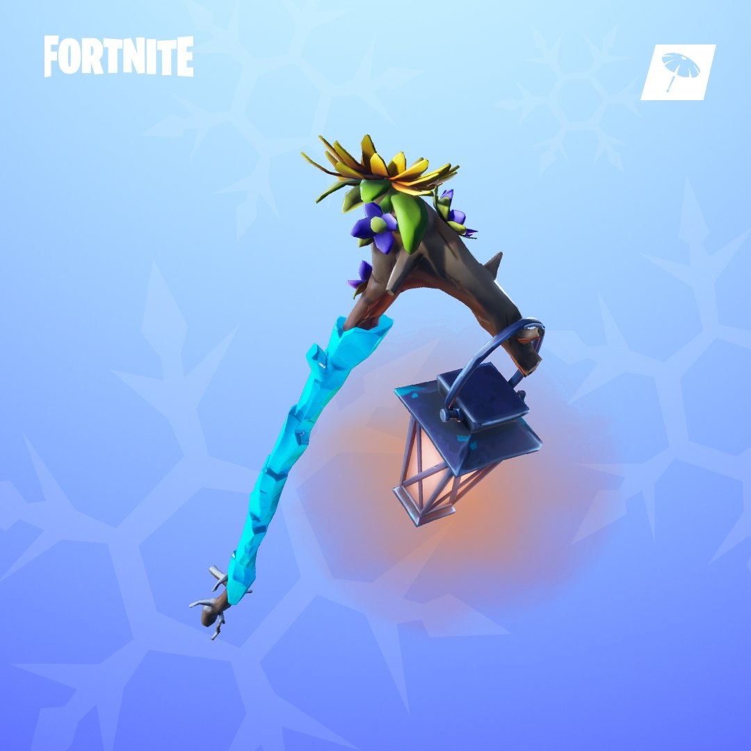 test Twitter Media - He's gnot a gnelf.  The new Grimbles Outfit and Cold Snap Pickaxe are in the Item Shop! https://t.co/btgcfGFURm