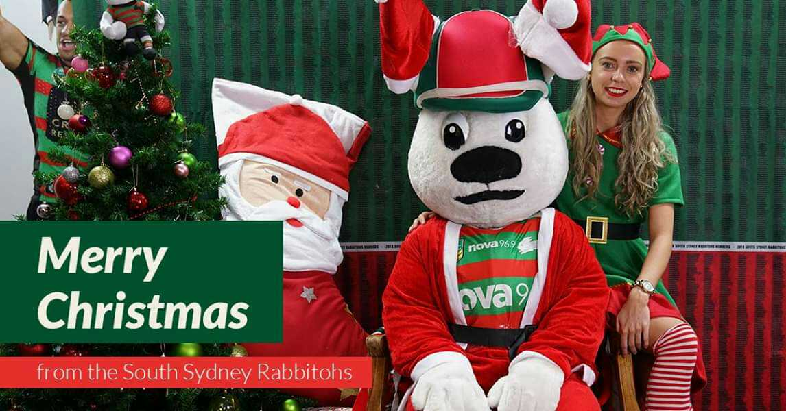 RT @SSFCRABBITOHS: From everyone at the Club, we wish you a Merry Christmas! ???????? #GoRabbitohs ❤???????? https://t.co/f6s1hdE8UH