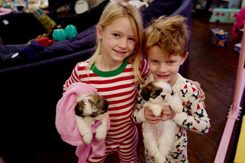 Santa's Nice List! Merry Christmas ???? https://t.co/YO8JbZtbcU