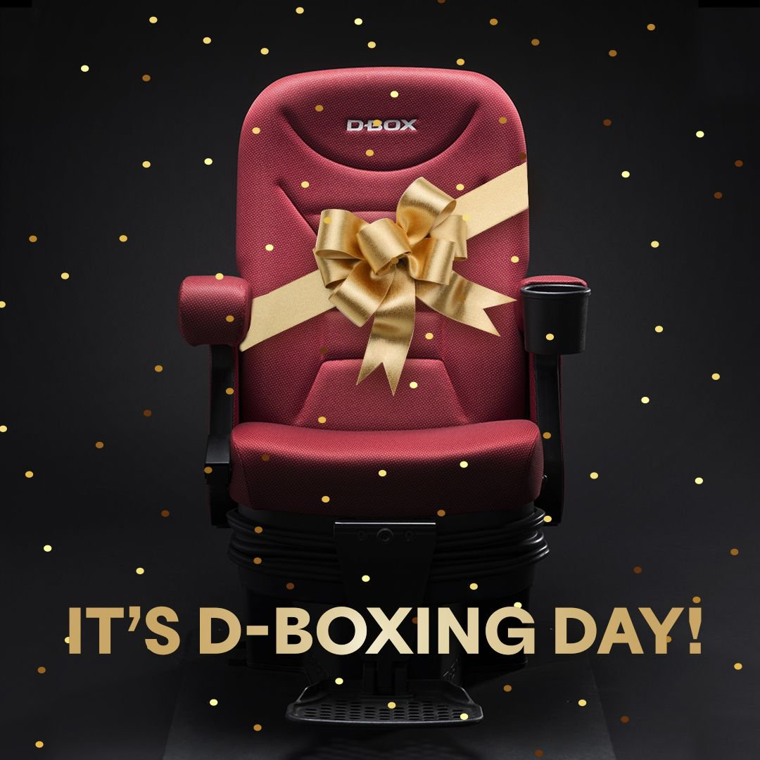 test Twitter Media - Between stores, why don't relax in one of our seats during #DBOXing day? https://t.co/Pc8iDoohaU