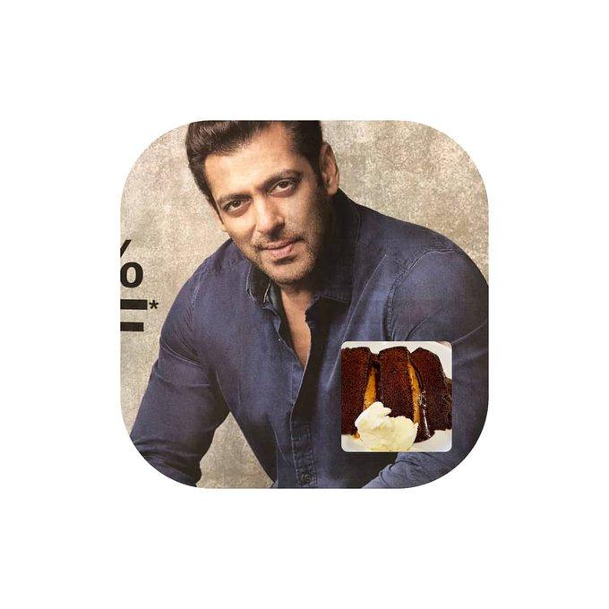 Happy Happy Birthday Salman Khan