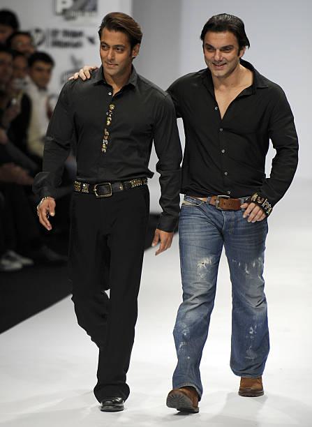 Happy Birthday Salman Khan and  Congrats
