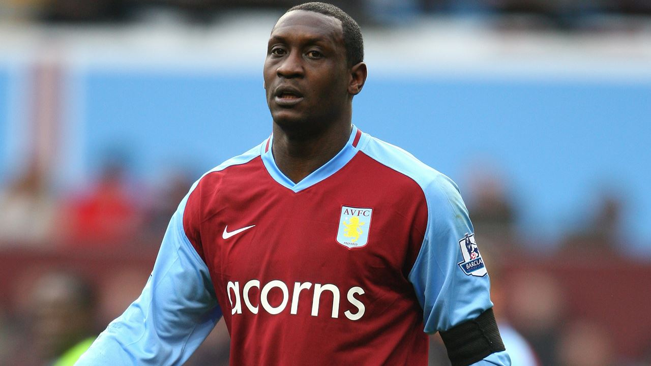 Happy Birthday to former   & striker Emile Heskey!