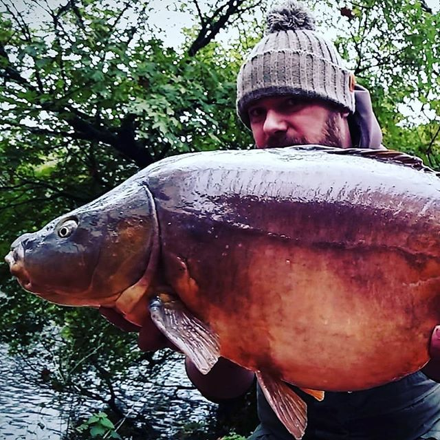 Winter #carpfishing finding the best #location https://t.co/sdeo7q3ES3