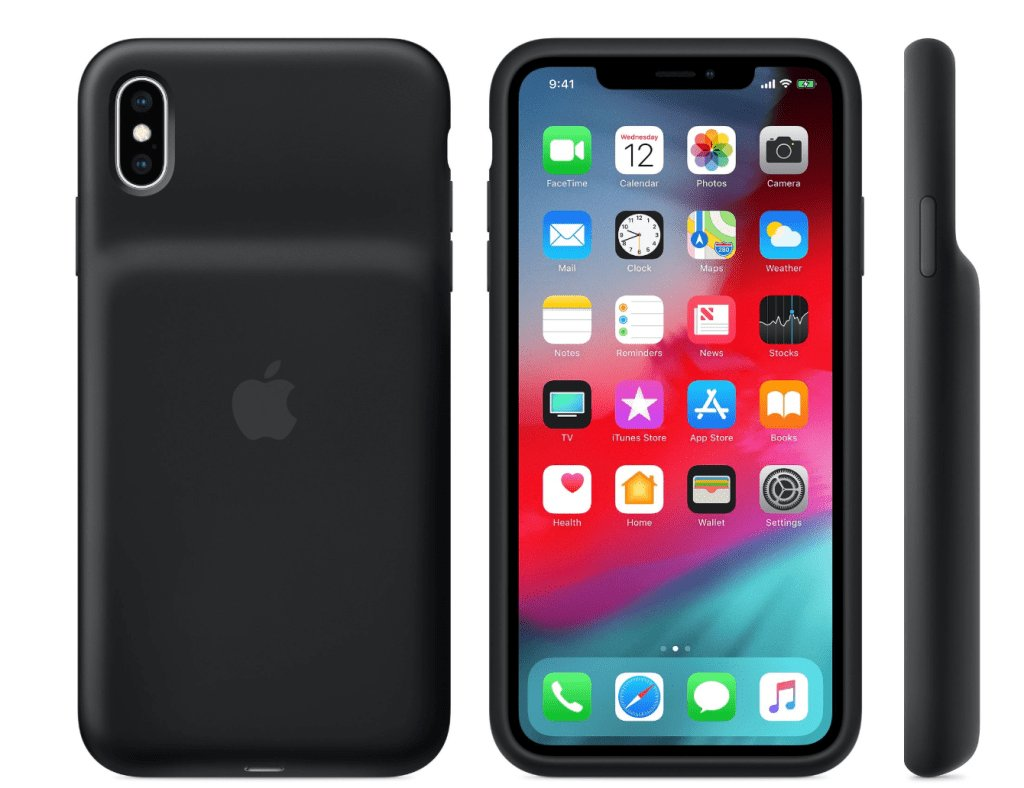 test Twitter Media - Apple's battery cases return for the iPhone XS and XR https://t.co/NnzqpezLLQ by @bheater https://t.co/G9LjTkenuF