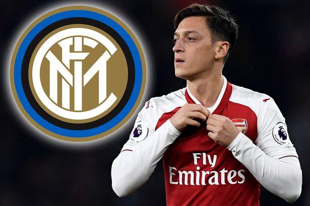 https://t.co/fonowtAVe9 - Arsenal Tawarkan Mesut Ozil ke Inter Milan https://t.co/MSMnR4EISN