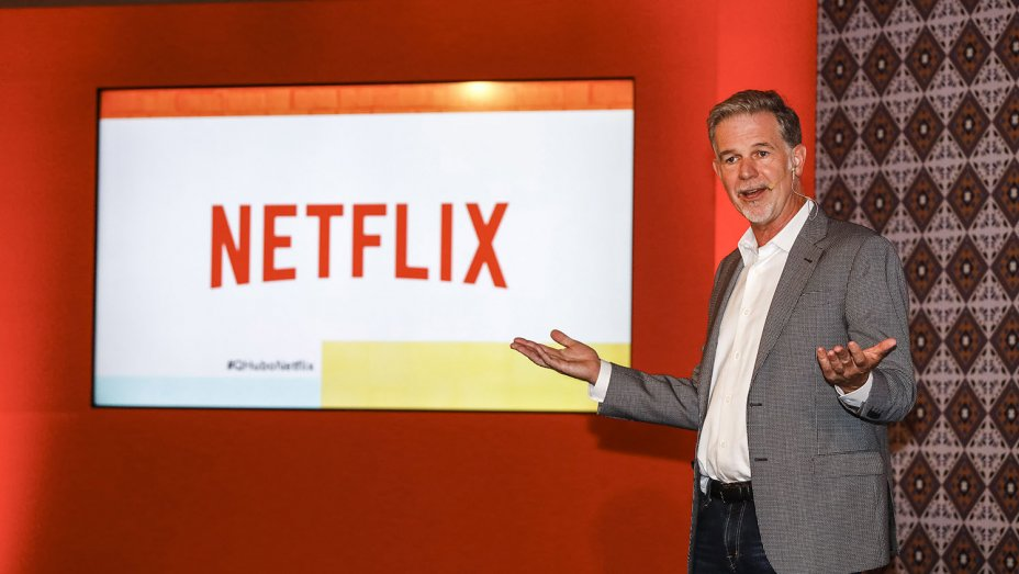 Netflix's largest-ever price hike: Why now?