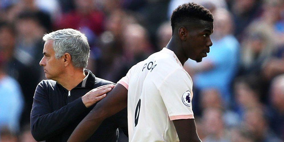 https://t.co/kPB1nFlsA6 - Yaya Toure: Paul Pogba Menderita Dilatih Jose Mourinho! https://t.co/uRBUouZOVx