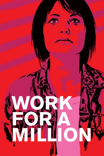 Lost LGBT pulp classic 'Work For A Million' returning via Bedside Press