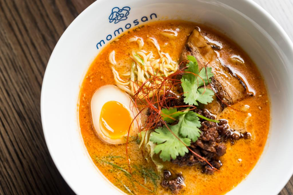 test Twitter Media - Experience love at first slurp. Iron @chef_morimoto is bringing his @momosanramen & Sake Pop-Up to our guests January 23-26. More info: https://t.co/jcuYTKilqw https://t.co/ZZ6ipPjHY7
