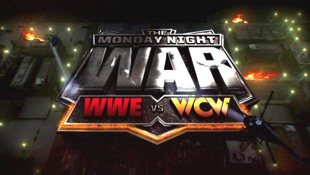 test Twitter Media - Raw History: Episodes 267 and 268 and Reliving Nitro: Episodes 147 and 148 #WWE #RAW #WCW #Nitro #MondayNightWar https://t.co/xyz7czXdXb https://t.co/EeBioQSg8U