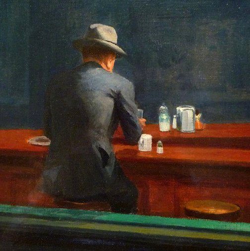 test Twitter Media - Quizás no estaba tan mal, después de todo #EdwardHopper https://t.co/IOcZIBDOjz
