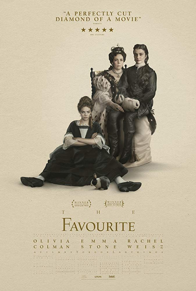 test Twitter Media - What a film. nuanced, funny, intense with stunning editing, interesting camera angles, beautiful music, and detailed production design. Amazing ensemble. @the_favourite  #TheFavourite  #OliviaColman #EmmaStone #rachelweisz https://t.co/9Z7fGESgiu
