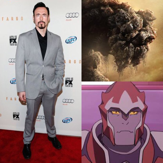 Happy Birthday to an Actor/Voice Actor,