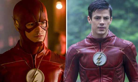Happy 29th birthday to Grant Gustin, star of CW\s THE FLASH! (