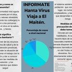 RT @ElMaitenTurismo: Informate... visitanos...  #ElMaiténChubut #Patagoniargentina https://t.co/A7DjneuzPF