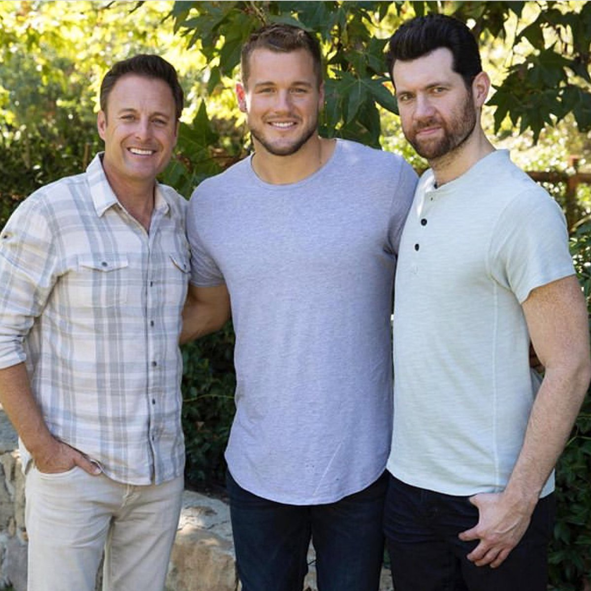 test Twitter Media - I need to tell you guys something. I am on The Bachelor tonight. Colton loses his virginity to me. I have no other comment at this time. https://t.co/0H6W0GQC8i