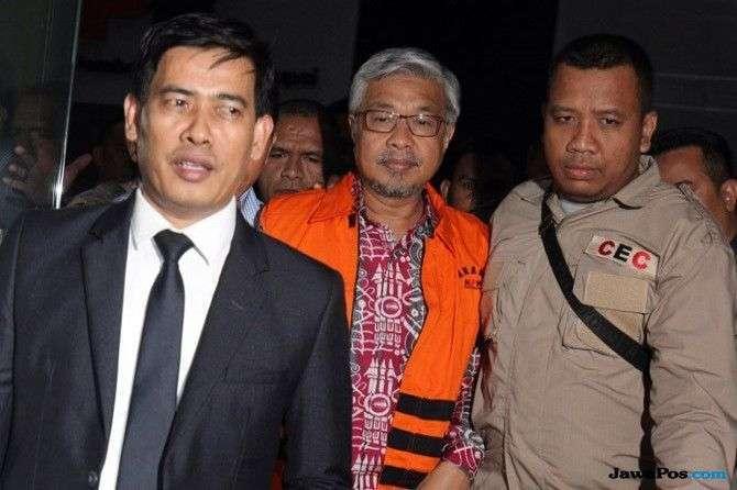 KPK Eksekusi Mantan Gubernur Sulawesi Tenggara ke LapasSukamiskin https://t.co/xKF9PsCL7b https://t.co/he4kjU1z5F