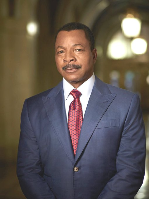 Happy Birthday Carl Weathers!