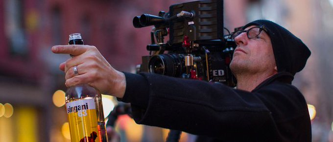 Happy birthday to Steven Soderbergh, who we\re getting a new film from in just under a month