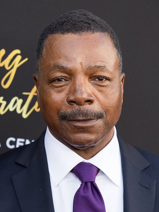 Happy Birthday to Carl Weathers aka Apollo Creed.