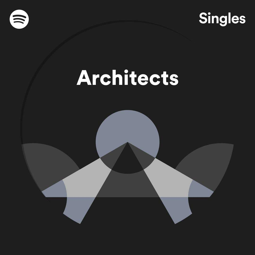RT @EpitaphEurope: .@Architectsuk @Spotify Singles, tomorrow (January 16) 9am GMT. #SpotifySingles https://t.co/hsnqvWolgC