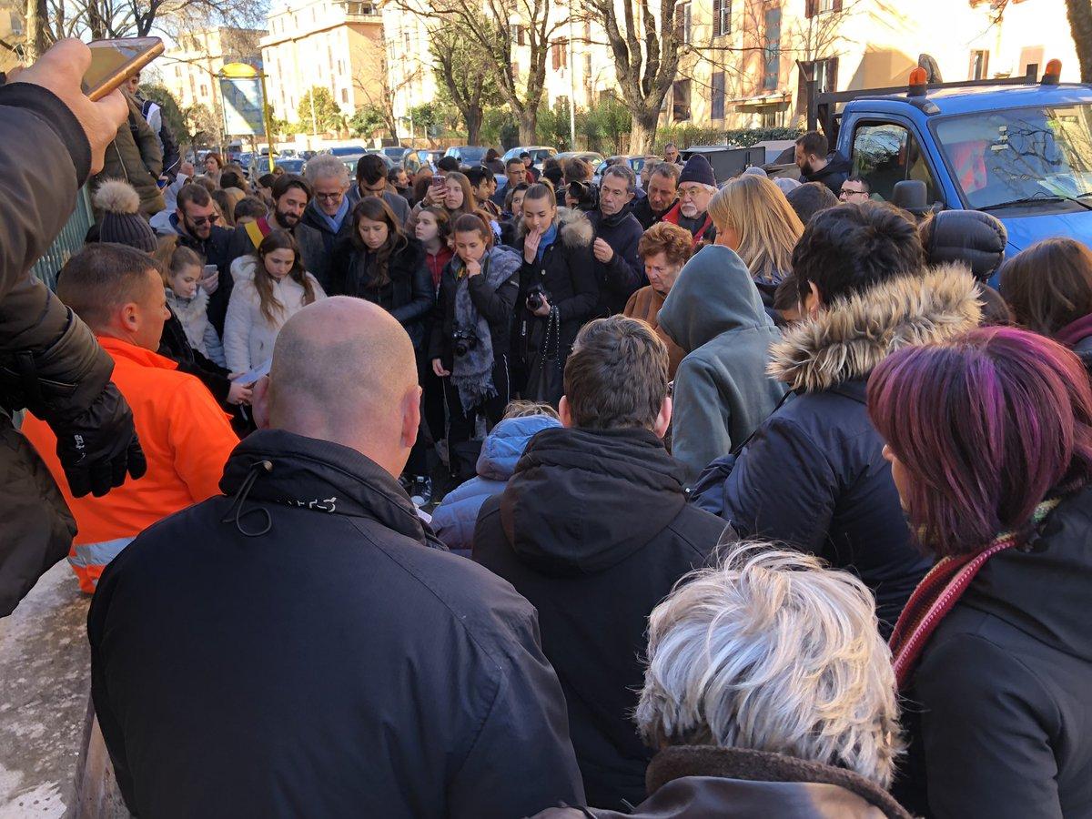 test Twitter Media - Tormarancia in memoria di Giovanni Tagliavini, deportato dai nazisti durante l'occupazione di Roma. #antifa https://t.co/9Ew1zhkxP4
