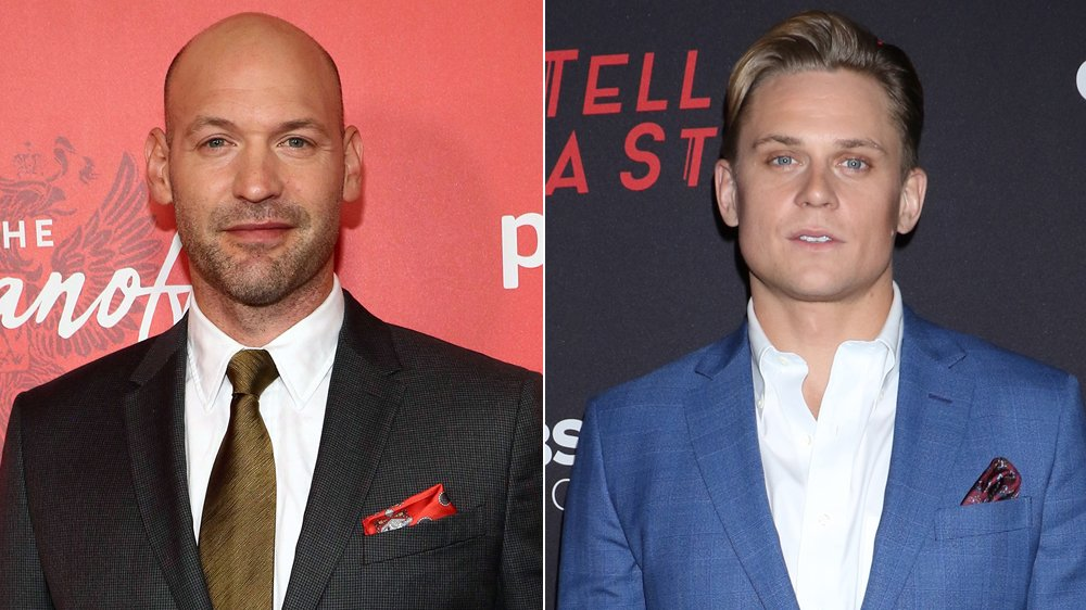 Corey Stoll and Billy Magnussen join the Sopranos movie prequel (EXCLUSIVE)