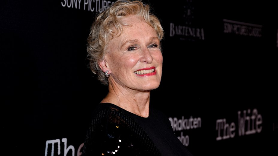 Exclusive: Glenn Close to be honored at the Oscar Wilde Awards