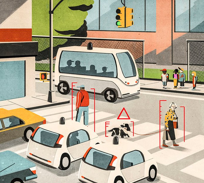 "test Twitter Media - ""Are we going too fast on driverless cars?"" @jeffmervis @sciencemagazine 