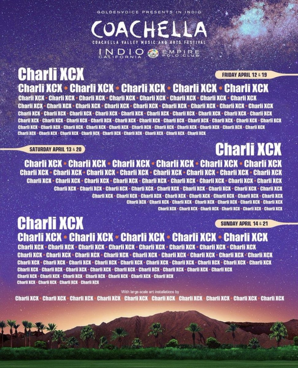 best line up ever https://t.co/1GWHu6VhEO
