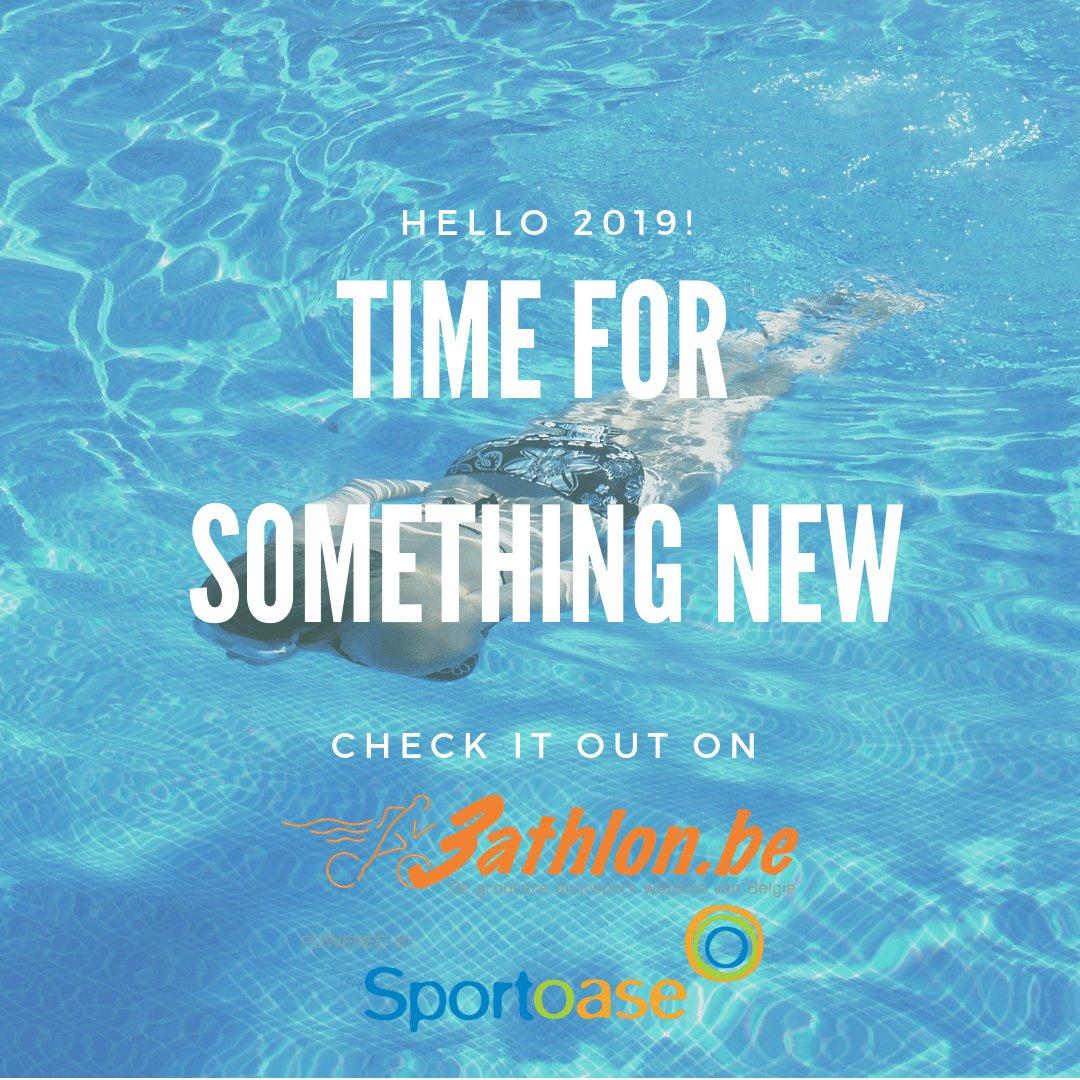 test Twitter Media - Tijd voor iets nieuws! Check onze vernieuwde website. #Triathlon #Triatlon #3athlon @Sportoase https://t.co/v3zhTaiRpn https://t.co/gHR1Tu67OX