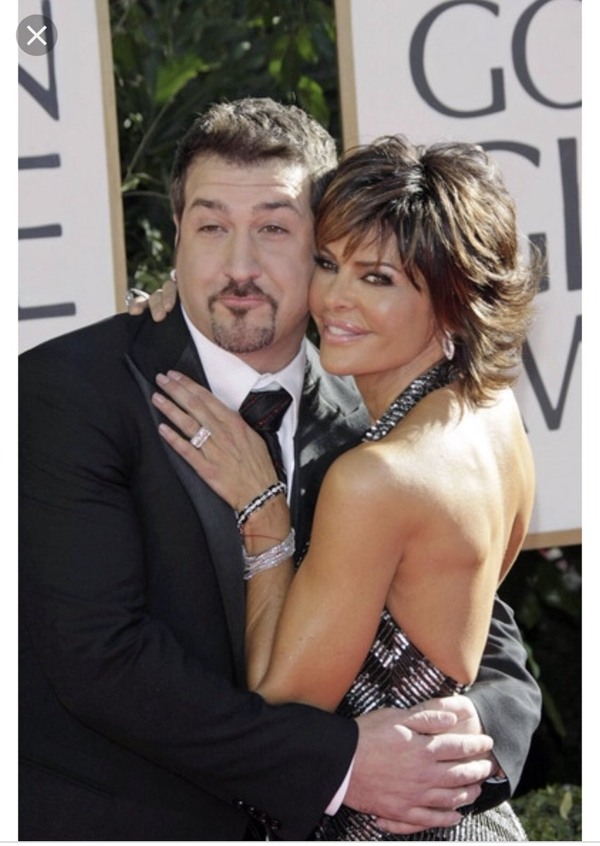 Flashback. When Joey Fatone and I hosted the Red Carpet https://t.co/DMnxcRYSek