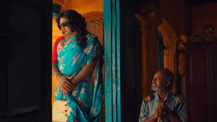 One of the coolest 2019 releases will be #SuperDeluxe, by #AaranyaKaandam director @itisthatis. Saw it in December. Beautiful, absurd, elaborate. Top performances from @VijaySethuOffl, @Samanthaprabhu2 and @twitfahadh. Should be out soon. Can't wait to ride this film again.