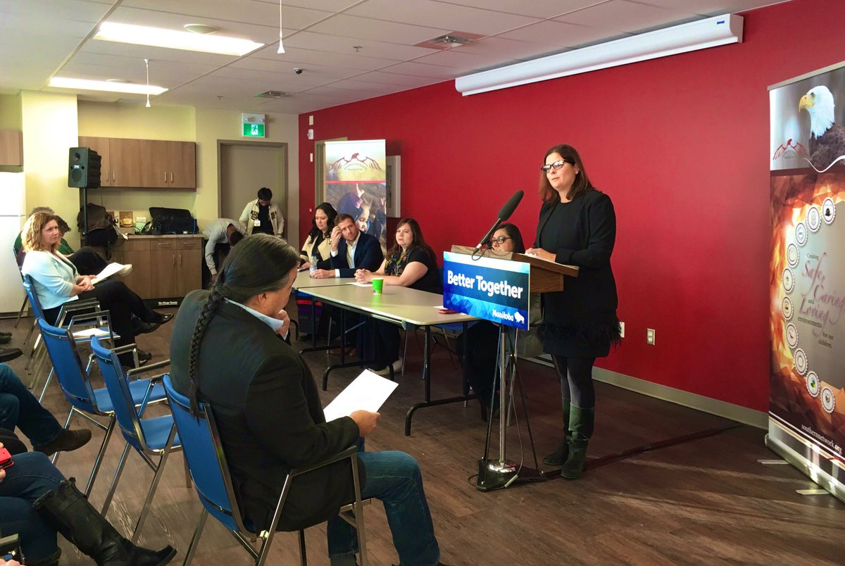 test Twitter Media - We want to help strengthen the bond between mothers and children to reduce the number of infants apprehended into the child welfare system. Today, we announced Manitoba's first Social Impact Bond: https://t.co/6hvSkrkNmu #mbpoli #RestoringtheSacredBond https://t.co/BsodYjTDaS