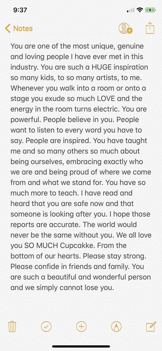 dear @CupcakKe_rapper please read this. https://t.co/IrqObEpqlk