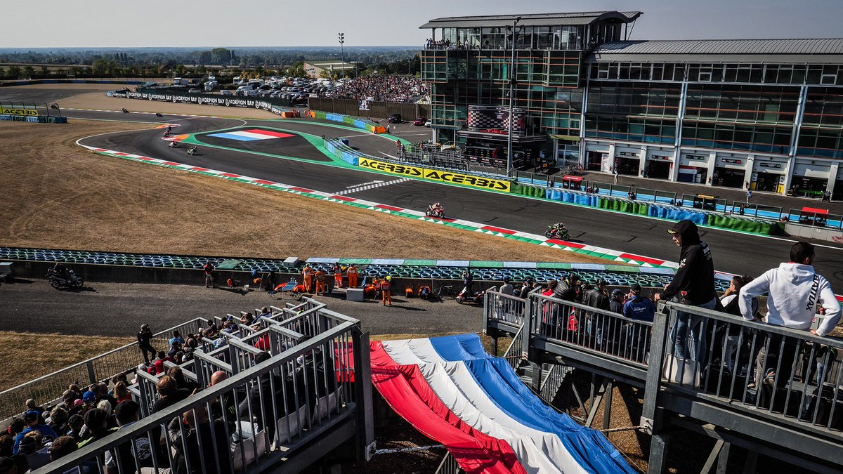 test Twitter Media - 5️⃣ manufacturers set for glory – Their best moments in #WorldSBK 🏅  5️⃣ factory teams will face off in the 2019 season  📃| #WorldSBK https://t.co/f73oerMsjb https://t.co/wNcHOtQmsx