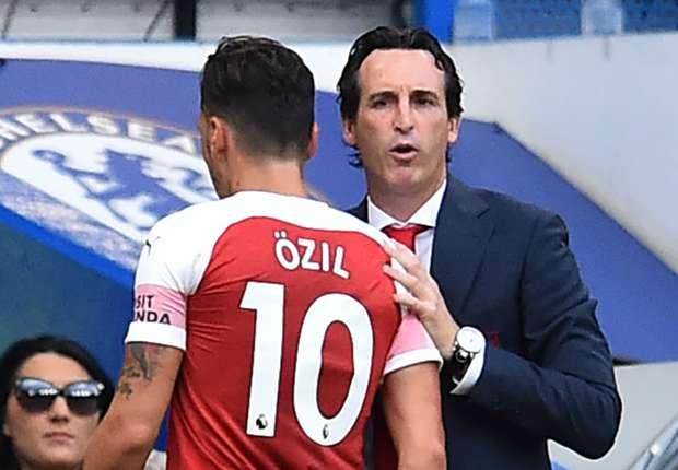 https://t.co/qfVUBRVt7e - Ozil Sering Dicadangkan, Eks Arsenal Jadi Heran dengan Unai Emery https://t.co/X5kjPb4V1G