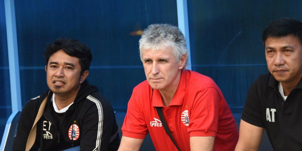 https://t.co/gjxX5v8VHH - Ivan Kolev Senang Bisa Kembali Latih Persija https://t.co/mL56KHkQ4f