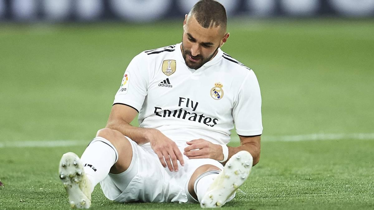 https://t.co/dDCoYzPchc - Solari Keluhkan Minimnya Amunisi 'No. 9' di Real Madrid https://t.co/EenBdz2DKs